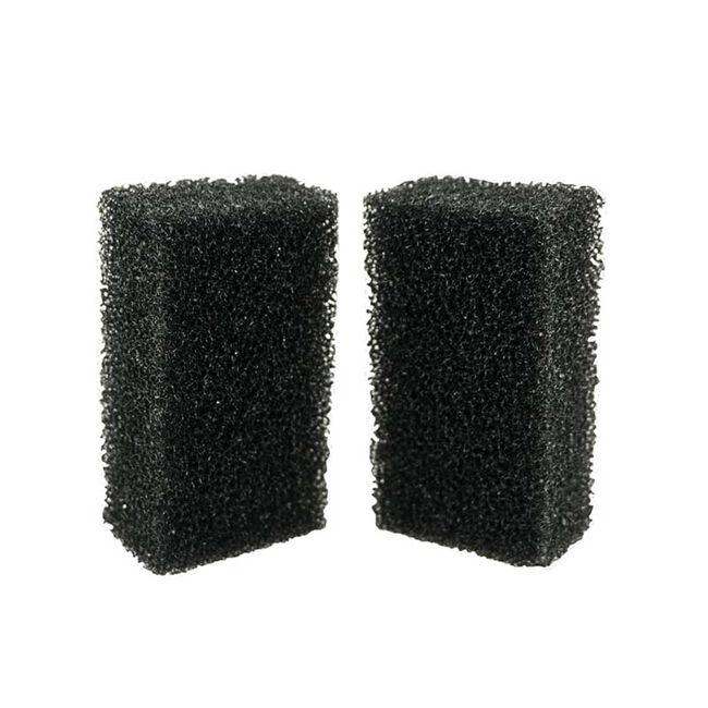 Bickmore Felt Hat Cleaning Sponge 2 Pack image number null