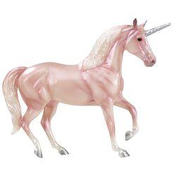 Breyer Classics Aurora Unicorn Model