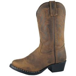 Smoky Mountain Denver Toddlers Western Boot