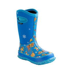 Perfect Storm Cloud High Sledders Kids Boot