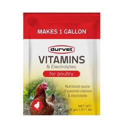Durvet Vitamins and Electrolytes