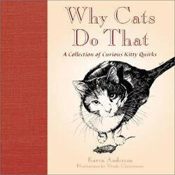 Why Do Cats Do That