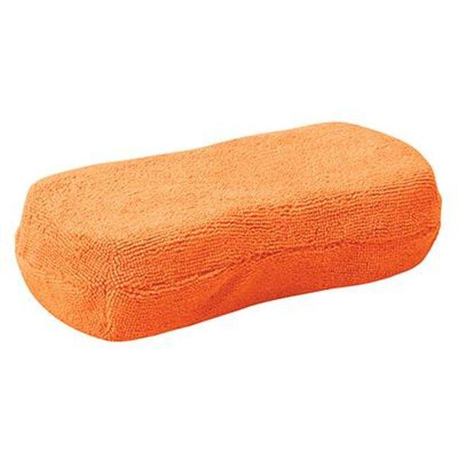 Weaver Microfiber Sponge Orange image number null