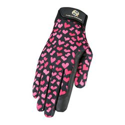 Heritage Performance Graphic Print Gloves Closeouts