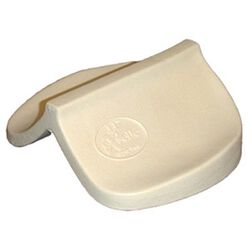 Exselle Round Cantle Riser Pad