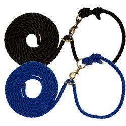 Weaver Livestock Adjustable Poly Neck Rope