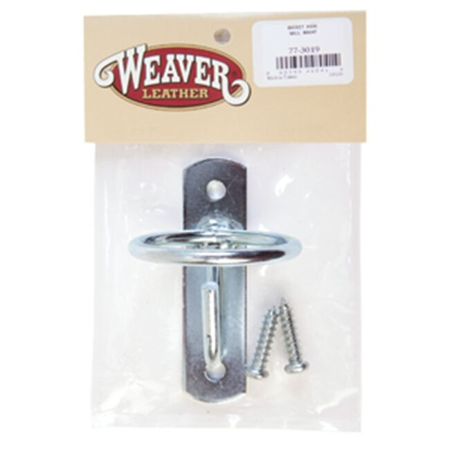 Weaver Wall Mount Bucket Hook image number null