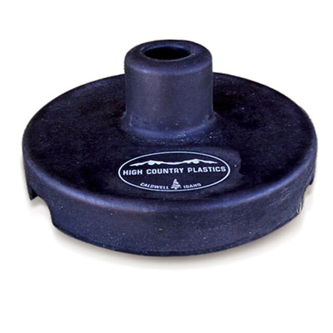 High Country Plastics Pole Bending Base 6 Pack image number null