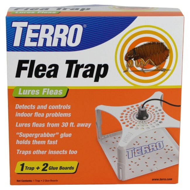 Terro Ultimate Flea Trap  image number null