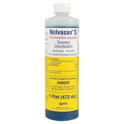 Zoetis NOLVASAN Scented Disinfectant Solution
