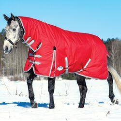 WeatherBeeta ComFiTec Classic Heavy Combo Neck Turnout Blanket - Pony