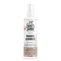 Skout's Honor Dogs in the Woods Deodorizer 8 oz
