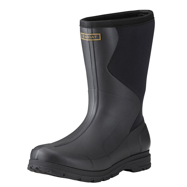 Ariat Men's Springfield Rubber Boot - Closeout image number null
