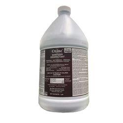 Oxine Sanitizer Disinfectant 1 Gallon