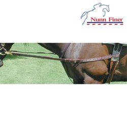 Nunn Finer Nylon Side Reins With Elastic