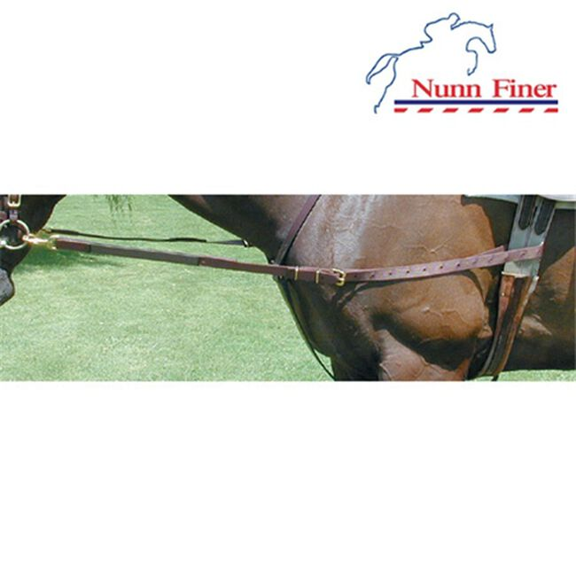 Gatsby Donut Side Reins image number null