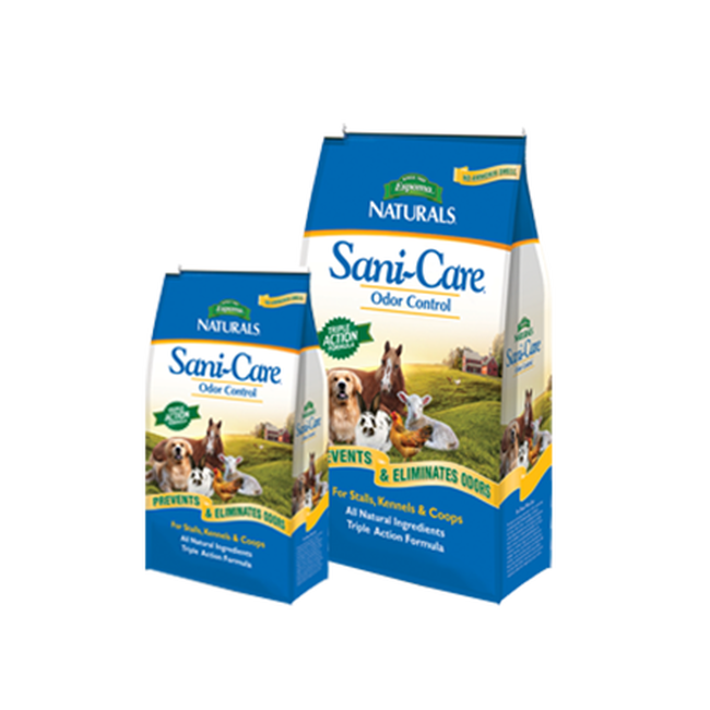 Sani-Care Odor Control image number null