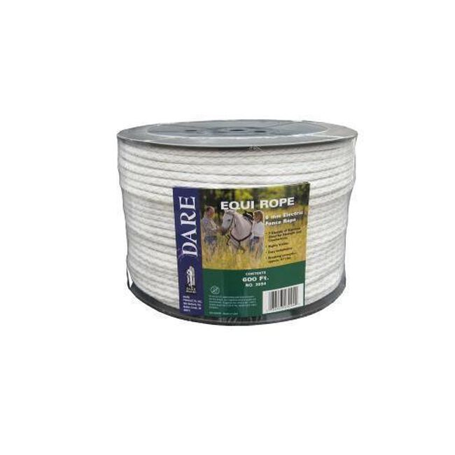 Dare Equi-Rope 7 Strand Polyrope-600'  image number null