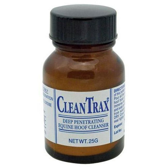 CleanTrax Hoof Cleanser  image number null