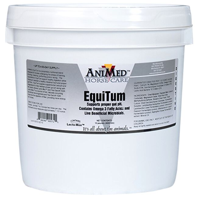 Animed EquiTum 10 lb image number null