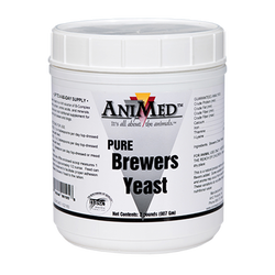 Animed Pure Brewers Yeast