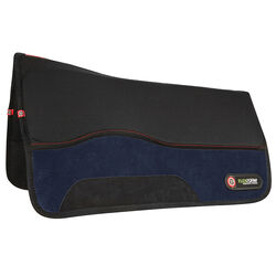 Toklat T3 MicroSuede Felt Pad with Impact Protection Inserts