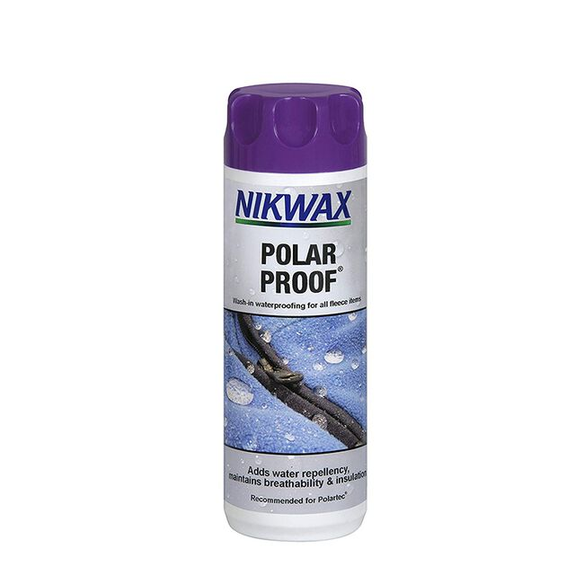 Nikwax Polar Proof Waterproofing image number null