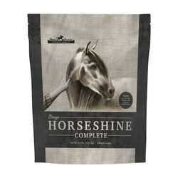 Omega Fields Omega Horseshine Complete
