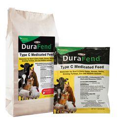 Durvet DuraFend Multi-Species Dewormer