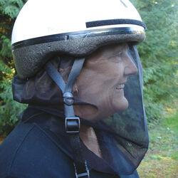 Cashel Rider Bug Net