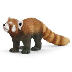 Schleich Red Panda Toy