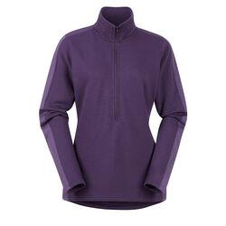Kerrits Women's In Tandem Fleece Half Zip