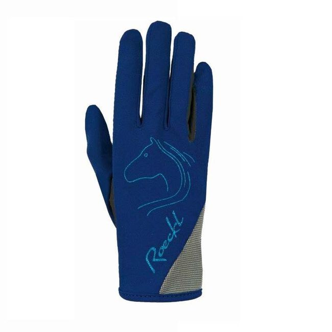 Roeckl Youth Tryon Riding Glove image number null