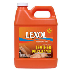 Lexol pH Leather Cleaner