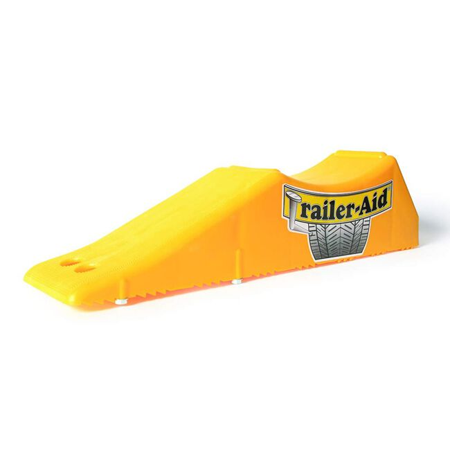 Camco Trailer Aid - Yellow image number null