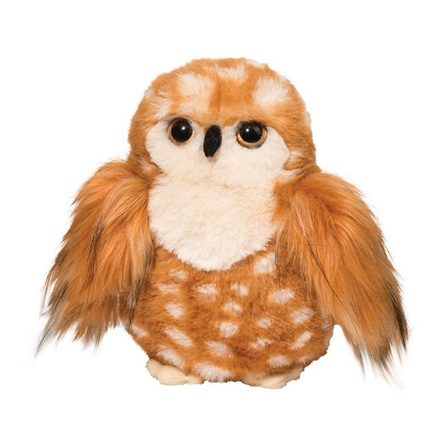 Douglas Deacon Brown Owl image number null