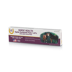 Horse Health Products Equine Ivermectin Paste 1.87%