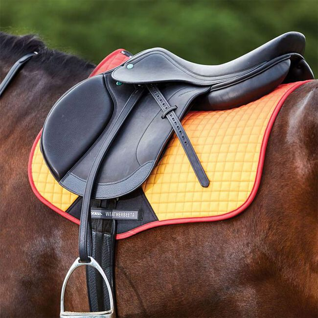 WeatherBeeta Prime Ombre All Purpose Saddle Pad image number null