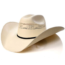 Bangora Truman Straw Hat 7