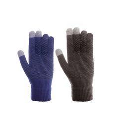 Horze Perri Touch-Screen Magic Gloves