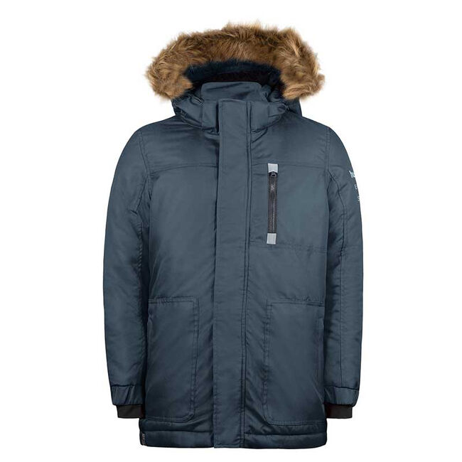 Horze Kid's Remy Parka image number null