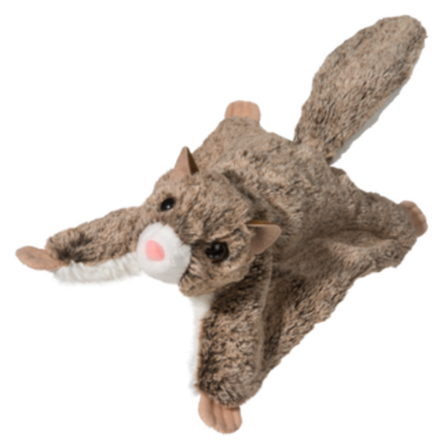 Jumper Flying Squirrel Plush Toy image number null