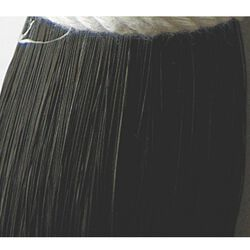 Tail Tamer Trophy Tail Extension Black