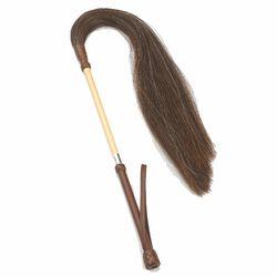 Horse Hair Fly Whisk