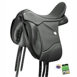 Bates Isabel Dressage Saddle w/ CAIR