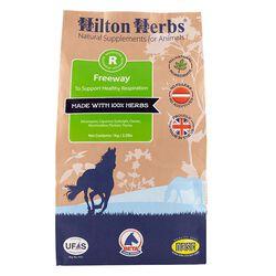Hilton Herbs Freeway Respiratory Supplement