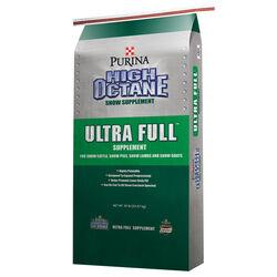 Purina Honor Show Chow High Octane Ultra Full Supplement