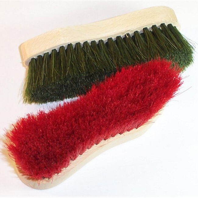 Hill Brush Company 100% Horse Hair Face Brush  image number null