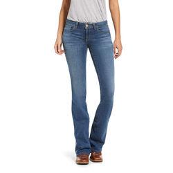 Ariat Ultra Stretch Lauren Boot Cut Jean