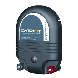 Patriot P10 Fence Charger